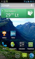 Screenshot of Mokipay