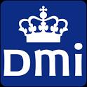 DMI Weather icon