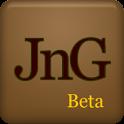 Squad Score JNG Beta logo