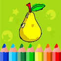 Coloring for kids | funny icon