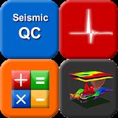 Seismic QC