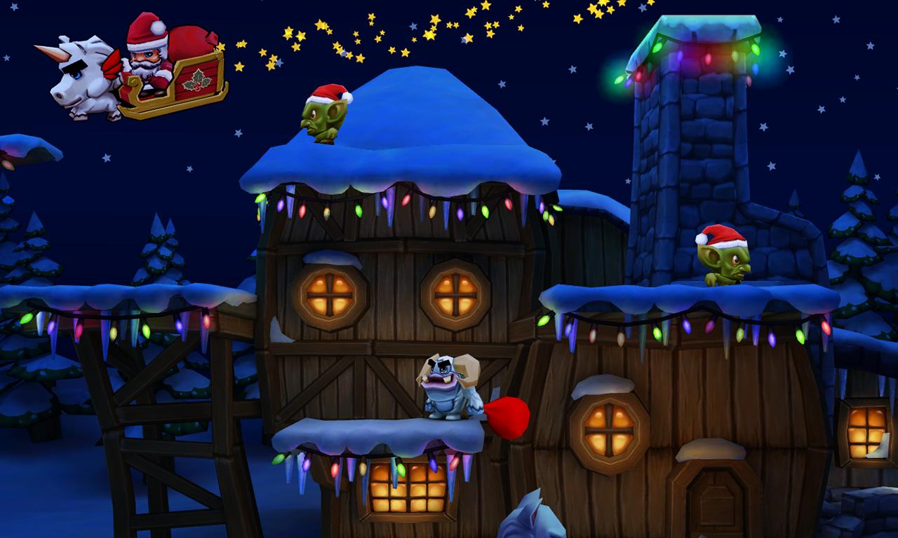 Muffin Knight screenshot #10