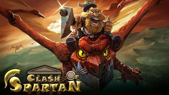 Clash of Spartan - screenshot thumbnail