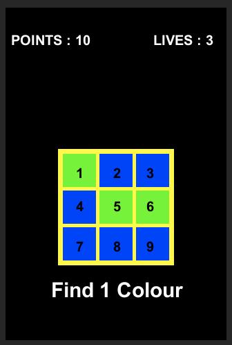 玩解謎App|Colour Finder免費|APP試玩