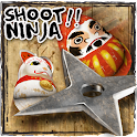 Shoot!! Ninja icon