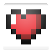 Heart Container Battery Demo