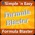 Formula Blaster