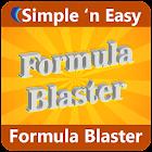 Formula Blaster icon