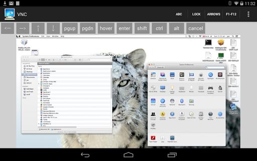 【免費通訊App】Mocha VNC-APP點子