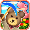Fishing & Digging Adventure! icon