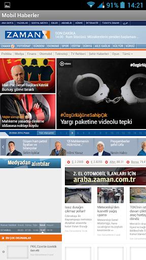 免費新聞App|Mobil İnternet Haber Siteleri|阿達玩APP