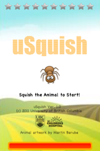 uSquish - screenshot thumbnail