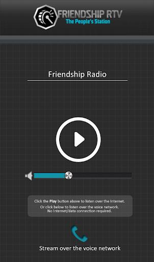 Radio Friendship