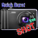 Quick Burst Shot (free) icon
