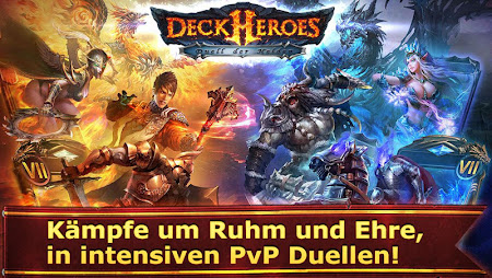 Deck Heroes: Duell der Helden 5.5.0 screenshot 7442