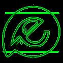 EvolveSMS Envious Bars icon