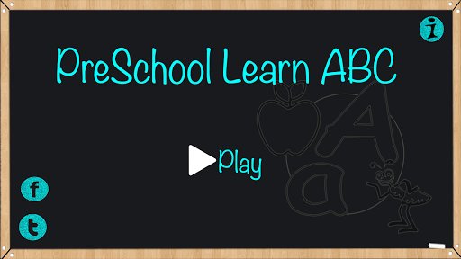 PreSchool Learn ABC