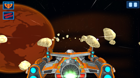 Play to Cure: Genes In Space Screenshot 10