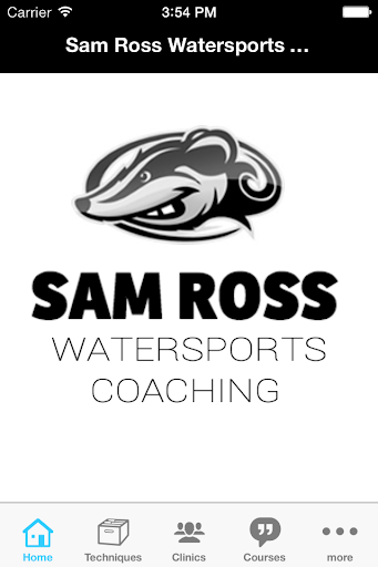 Sam Ross Windsurfing and SUP