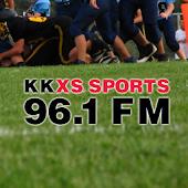 XS Sports 96.1 FM