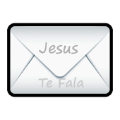 Jesus Te Fala