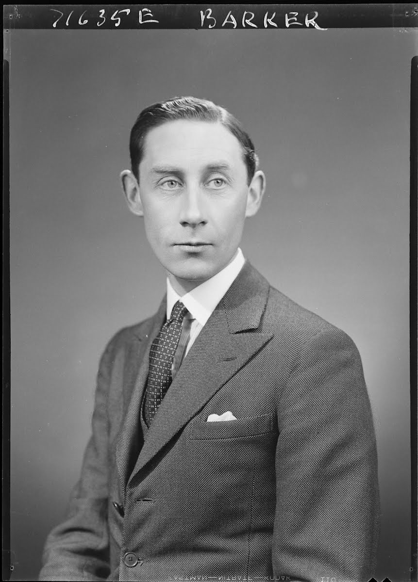 Richard Speaight Royalty And Society Photographic Collection