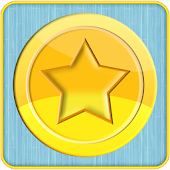 Star Coin - Toss a Circle Coin