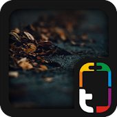 Dark Autumn Theme