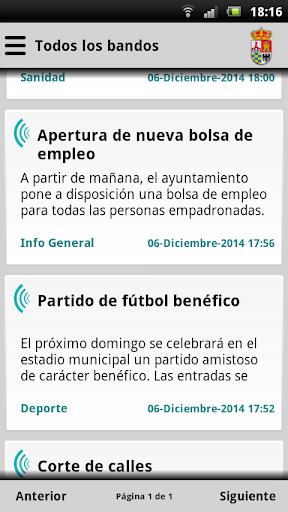 Medellín Informa