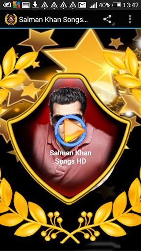 Salman Khan Songs HQ