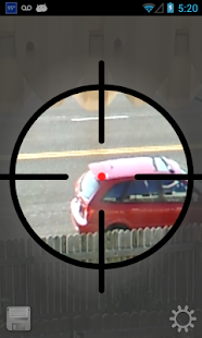 Sniper Scope Simulation - screenshot thumbnail