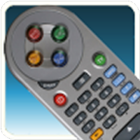 Freebox Control - Telecommande 2.4