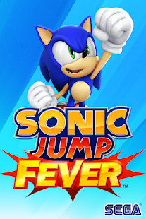 Sonic Jump Fever Screenshot 24