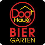 Logo for Dog Haus Biergarten