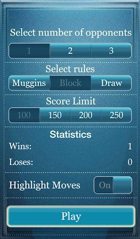 Dominoes Online Free Screenshot
