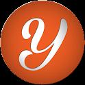 Yumpu Browser icon