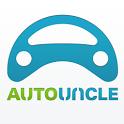 AutoUncle (gammel) icon