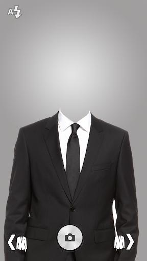 Man Suit Camera : Luxury suits