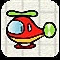 Doodle Lander icon