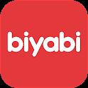 Biyabi - Online Deals Sharing icon