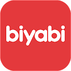 Biyabi - Online Deals Sharing icon