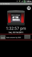 Screenshot of At the Movies - Do not disturb