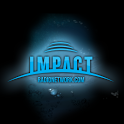 The Impact Radio Network icon