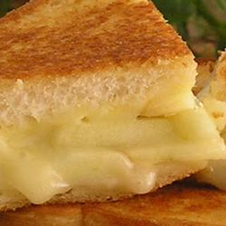 Swiss Grilled Cheese Recipes.