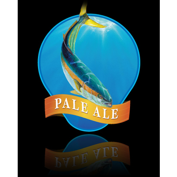 Logo of Ballast Point Pale Ale