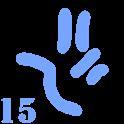 M15 icon