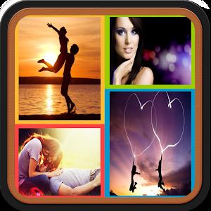 照片拼貼剪輯工具 攝影 App LOGO-APP試玩