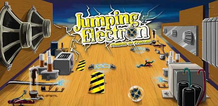 Jumping Electron gets new episodes