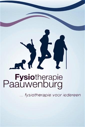 Fysiotherapie Paauwenburg