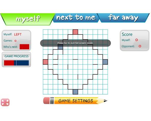 Online paper games 1.0.1 screenshots 3